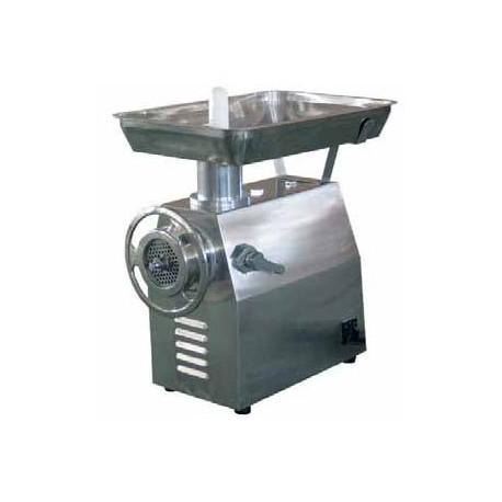 Máquina picadora de carme