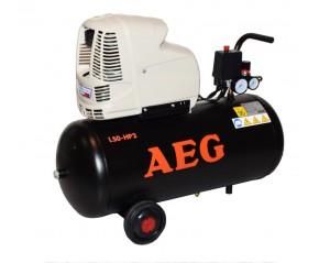 Compresor AEG