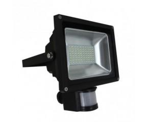 Foco detector LED