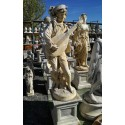 Estatua trobador