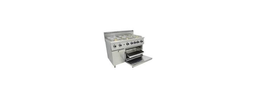 Cocinas de gas/planchas