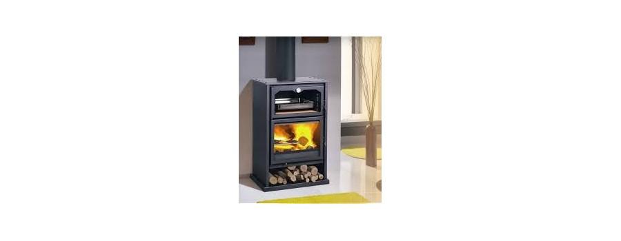 Climatización/estufas
